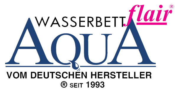 Aquaflair Wasserkern Hardside Dual (1/2) 3L gut beruhigt