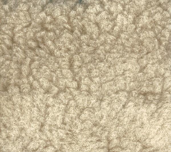 Softside Lammflor Oberplatte, geteilt